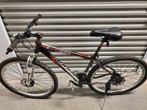 Lightweight Aluminum Lespo Bike 21 speed for Sale in Virginia Beach, VA