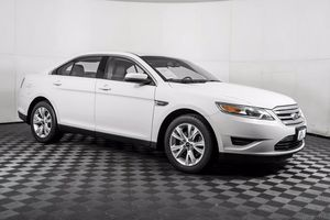 2011 Ford Taurus for Sale in Puyallup, WA