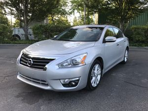 2015 Nissan Altima for Sale in Kent, WA