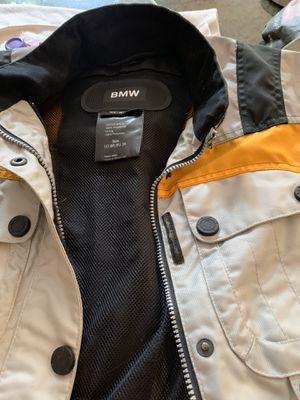 BMW two piece motorcycle protective wear. for Sale in Rye, NH