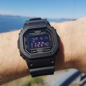 Casio GShock DW5600 for Sale in Fairfax, VA