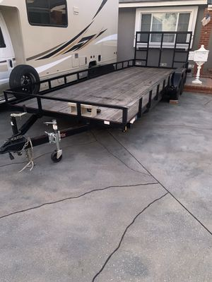 "2018 mirage trailer 22ft X 83"" for Sale in La Mirada, CA"