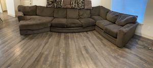 Sectional couch for Sale in Englewood, CO