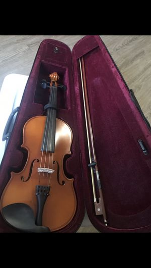 Violin 4/4 for Sale in Los Angeles, CA