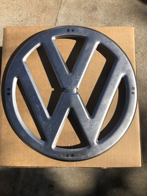 VW Bus emblem for Sale in Los Angeles, CA