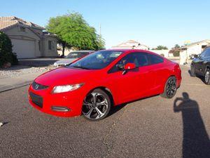 Honda civic for Sale in Glendale, AZ