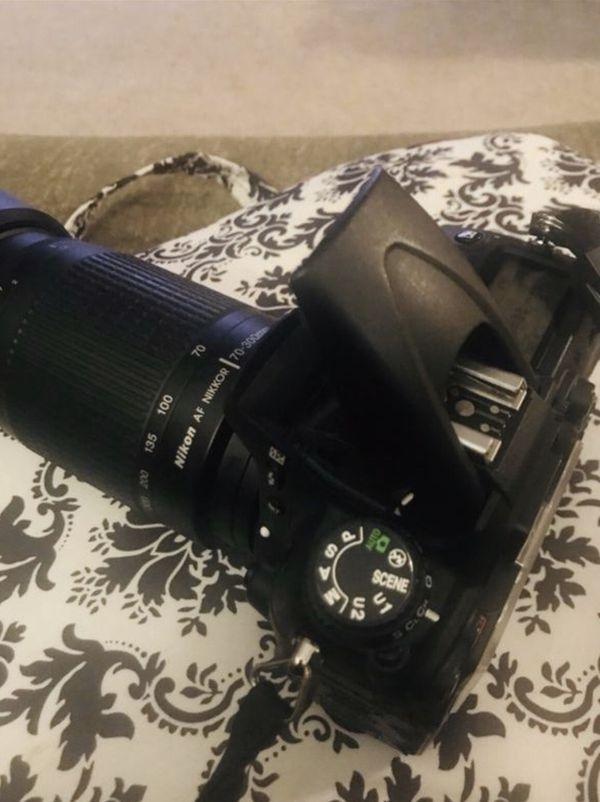 Nikon D7000 perfect conditions