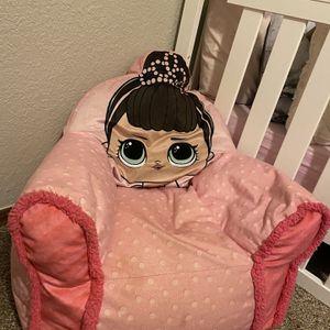 LOL Doll beanbag for Sale in Oklahoma City, OK