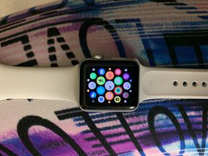 Apple Watch series 3 New only 2 weeks old!! $250 for Sale in Lawrenceville, GA