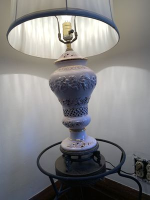Antique Lamps for Sale in Columbus, OH