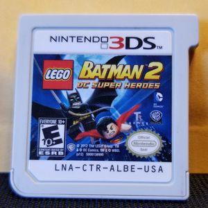 LEGO Batman 2: DC Super Heroes [3DS] for Sale in Queen Creek, AZ