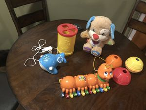 Baby Toddler Toys,Halloween,My first Xmas for Sale in Norfolk, VA