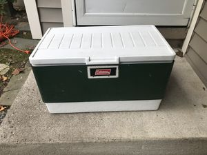 Coleman Classic Cooler for Sale in Irondequoit, NY