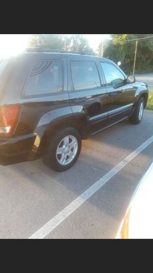 2006 Jeep Grand Cherokee for Sale in Murfreesboro, TN