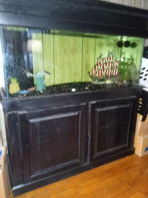 75 gallon fish tank for Sale in Nashville, TN