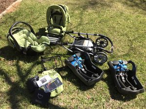 Teutonia travel system for Sale in Columbus, GA