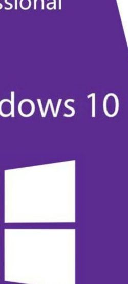 Window 10 pro OEM key installation software Help With Installation for Sale in The Colony,  TX
