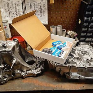B16, B18, K20 parts for Sale in Conover, NC