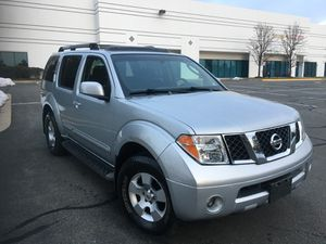 2007 Nissan Pathfinder 4WD - Spotless Condition !!! for Sale in Sterling, VA