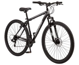 "Mongoose 29"" Excursion Men's Mountain Bike 21 speeds black / white for Sale in Miramar, FL"