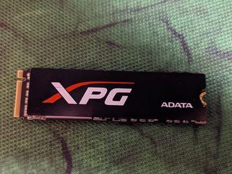 Adata 512GB M.2 NVMe SSD for Sale in Lake Stevens,  WA