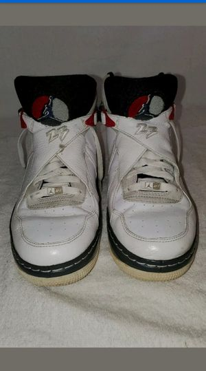 Nike air jordan 8 AF1 fusion size 9 for Sale in Columbus, OH