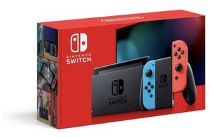 Selling brand new REFURBISHED Nintendo switch! for Sale in San Francisco, CA