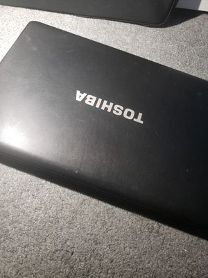 Toshiba laptop for Sale in Lake Park, NC