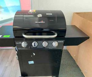 Brand New Black Char-Broil BBQ Grill! KA for Sale in El Paso, TX
