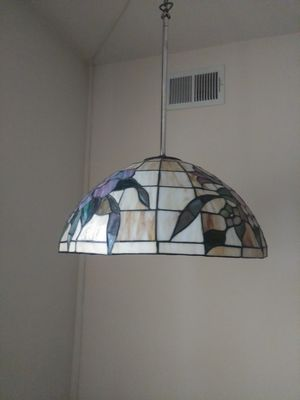 Hanging lamp for Sale in Portsmouth, VA