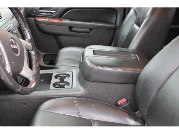 2011 GMC Sierra 2500HD DURAMAX DIESEL ALLISON TRANS LOADED NAVIGATION