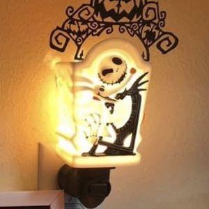 Nightmare before Christmas Scentsy Warmer for Sale in Deer Park, TX