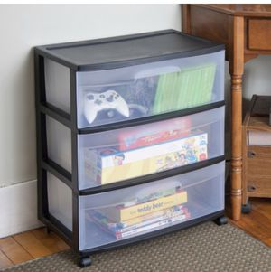 3 drawer rolling Cart for Sale in Gilroy, CA