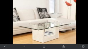 "1/2"" Tempered Glass Table Top for Sale in Hamilton Township, NJ"