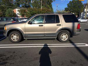 2003 ford Explorer for Sale in North Springfield, VA