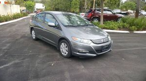 2010 Honda Insight LX 4dr Hatchback for Sale in Fort Lauderdale, FL