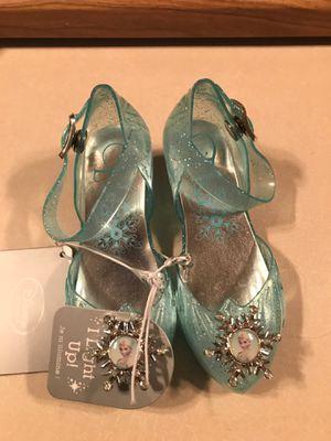 Disney Elsa shoes for Sale in Perris, CA