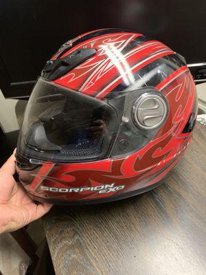 Dot Scorpion Exo 400 Helmet for Sale in Rancho Cucamonga, CA