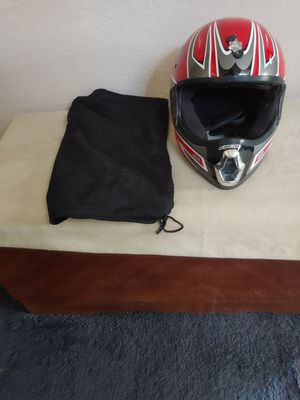 O'Neal Motorcycle Helmet for Sale in Lake Elsinore, CA