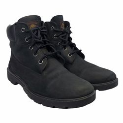 Timberland Linden Woods Boot Black Women's US 6.5 for Sale in Las Vegas,  NV