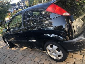 FORD FOCUS - ZX3 Hatchback - 2003 for Sale in Smithtown, NY