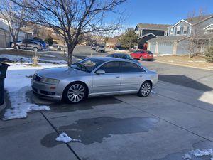 Audi Quattro for Sale in Colorado Springs, CO
