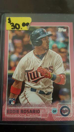 baseball cards. for Sale in Gilmer, TX