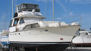Trojan F44 44' Flush Deck Motor Yacht 44' Boat for Sale in Curtice, OH
