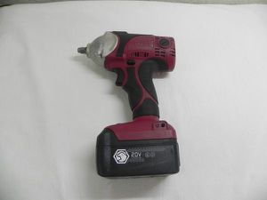 Matco Tools MCL2038IW Infinium 3/8'' Drive 20V Li-Ion Impact Wrench with 1 Battery No Charger for Sale in North Las Vegas, NV