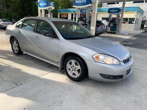 2010 chevy impala 88k miles for Sale in North Miami, FL