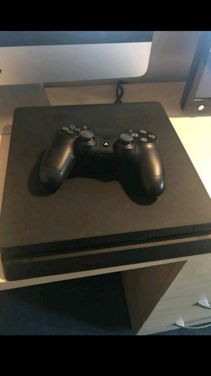 PS4 Slim 1TB for Sale in Pittsburg, CA