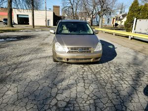 2006 Kia Sedona for Sale in Cleveland, OH