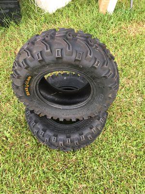 ATV/UTV tires for Sale in Lancaster, SC