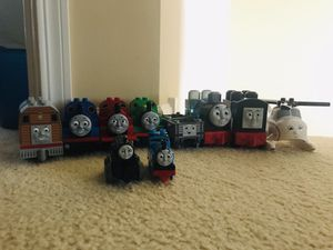 Duplo LEGO Thomas and friends for Sale in Montgomery, IL